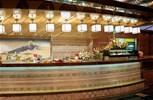 Carnival Elation. Sushi Bar