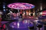 Carnival Fantasy. Cats Lounge