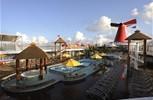 Carnival Fantasy. Fantasy Pool
