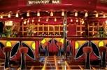 Carnival Glory. Burgundy Wine Bar