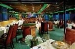 Carnival Glory. Emerald Room Steakhouse