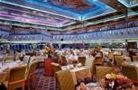 Carnival Glory. Platinum Restaurant