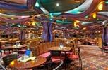 Carnival Inspiration. Brasserie Grand Restaurant