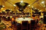 Carnival Inspiration. Mardi Gras & Carnivalle Dining Rooms