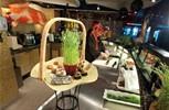 Carnival Inspiration. Sushi Bar