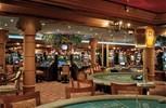 Carnival Legend. Club Merlin Casino
