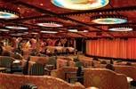 Carnival Legend. Firebird Lounge