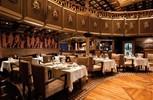 Carnival Legend. The Golden Fleece Steakhouse