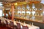 Carnival Legend. The Private Club Restaurant