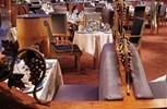 Carnival Miracle. Ariadne Club Restaurant