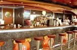 Carnival Miracle. Orpheus Bar & Odyssey Bar