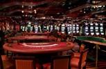 Carnival Sensation. Club Vegas Casino
