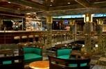 Carnival Sensation. Polo Cigar Lounge