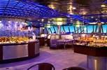 Carnival Sensation. Seaview Grand Retsaurant