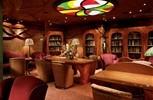 Carnival Sensation. The Oak Room Library