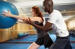 Carnival Spirit. Carnival SPA & Fitness Center