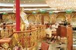 Carnival Spirit. Empire Restaurant