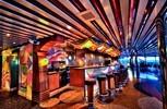 Carnival Spirit. Fantail Bar