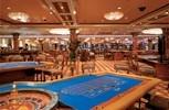 Carnival Spirit. Louis XIV Casino