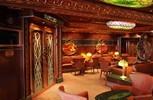 Carnival Spirit. Napoleon Club Restaurant