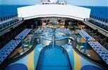 Carnival Spirit. Sun & Dome Pool