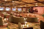 Carnival Spirit. Versailles Lounge