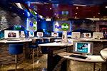 Carnival Sunshine. Fun Hab Internet Cafe