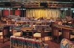 Carnival Triumph. Club Rio Aft Lounge