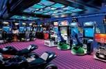 Carnival Triumph. Underground Tokio Video Arcade