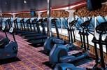 Carnival Valore. Carnival SPA & Fitness Center