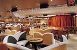 Carnival Valore. Eagles Aft Lounge