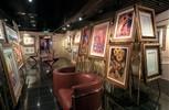 Carnival Valore. John Paul Jones Art Gallery