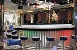 Carnival Valore. Lindy Hop Piano Bar