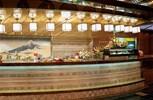 Carnival Valore. Sushi Bar
