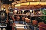 Carnival Valore. The Dream Bar