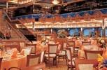 Carnival Victory. Atlantic Dining Room