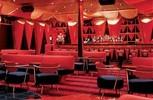 Carnival Victory. Black & Red Seas Jazz Lounge