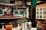 Carnival Victory. Irish Sea Piano Bar