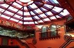 Carnival Victory. Mediterranean Lido Restaurant & Grand Buffet