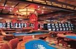 Carnival Victory. South China Sea Club Casino