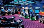 Carnival Victory. Virtual Sea Video Arcade