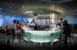 Celebrity Constellation. Martini Bar