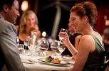 Celebrity Constellation. Ocean Liners Restaurant