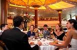 Celebrity Constellation. The San Marco Restaurant