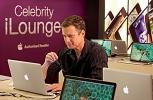 Celebrity Eclipse. Celebrity iLounge