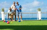 Celebrity Equinox. Lawn Club