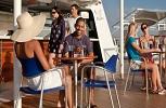 Celebrity Equinox. Mast Bar