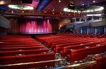 Celebrity Infinity. Celebrity Theater Upper Level