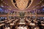 Celebrity Infinity. Trellis Restaurant