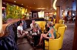 Celebrity Millennium. Cafe al Bacio
